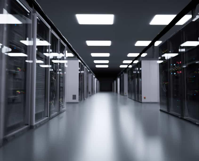 Datacenter cloudshift
