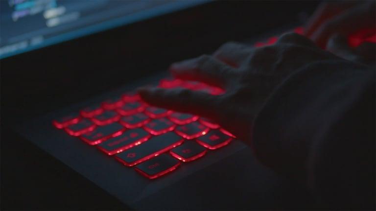 DDoS Attacke
