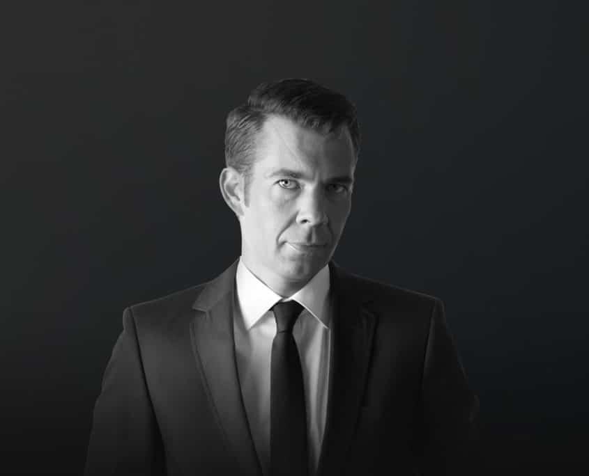 Markus Zebisch